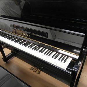 used piano yamaha U100