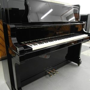 used kawai piano US-9X exterior