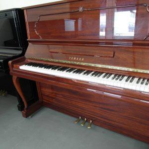 used yamaha piano w3AMhC exterior