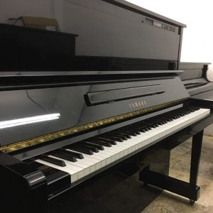 Yamaha MX100MR Upright piano
