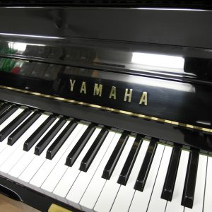 Used Yamaha-U1 Piano For Sale in Singapore
