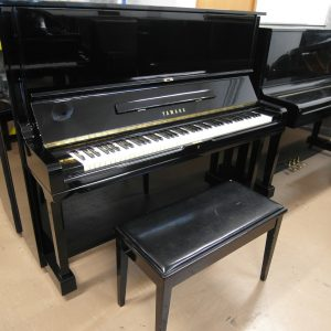 Used Yamaha-U3 Piano For Sale In Singapore