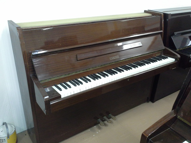 CSauter Second Hand Piano