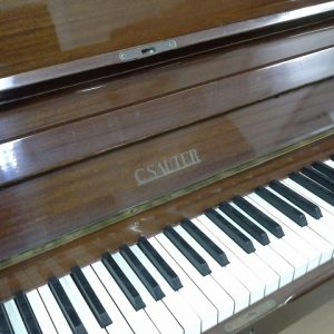 CSauter Used Piano