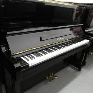 used kawai piano BL-31 exterior