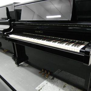 used kawai piano US-5X exterior