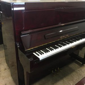 Fukuyama & Sons Upright Piano