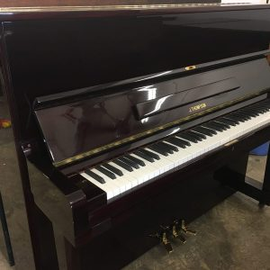 J Thompson Upright Piano