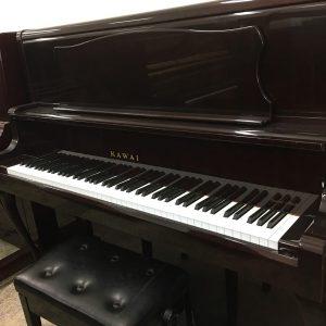 Kawai DS-80B Upright Piano