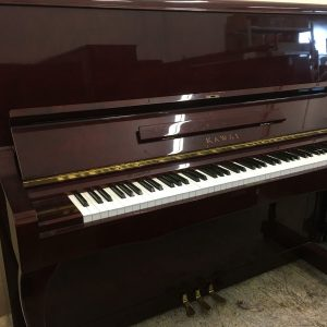 Kawai KL-32BF Upright Piano