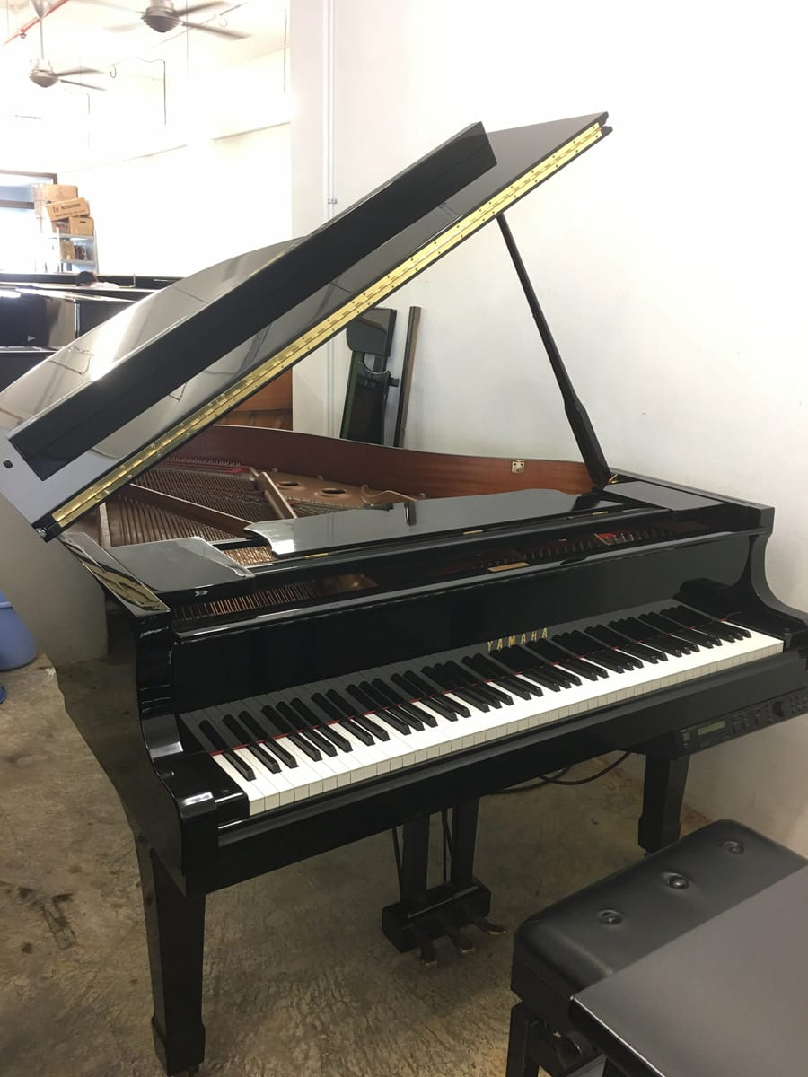 Used Yamaha Disklavier For Sale