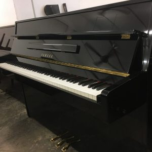 Yamaha LU-90 Upright piano