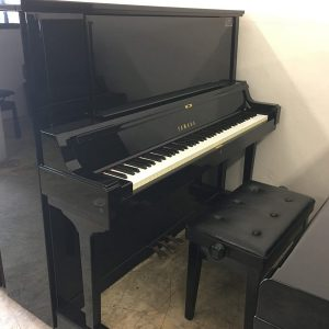 Yamaha YUA Upright piano