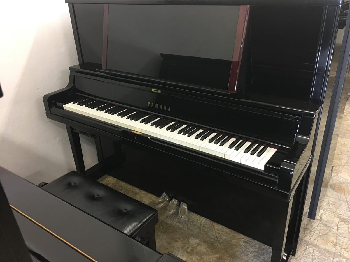 Used Yamaha Yus5 Upright Piano For Sale Singapore